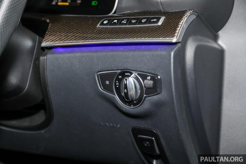 试驾:Mercedes-Benz CLS 450 与 Mercedes-AMG CLS 53,动力澎湃不失舒适,极致奢华与精致的四门豪华跑房 Image #88482