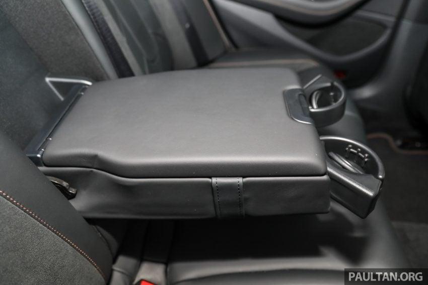试驾:Mercedes-Benz CLS 450 与 Mercedes-AMG CLS 53,动力澎湃不失舒适,极致奢华与精致的四门豪华跑房 Image #88494