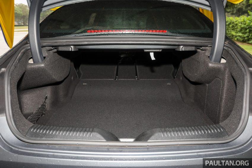 试驾:Mercedes-Benz CLS 450 与 Mercedes-AMG CLS 53,动力澎湃不失舒适,极致奢华与精致的四门豪华跑房 Image #88499