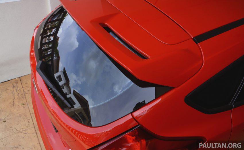 小知识:解开你对汽车隔热膜的迷思,透光越低隔热越好? Image #95000