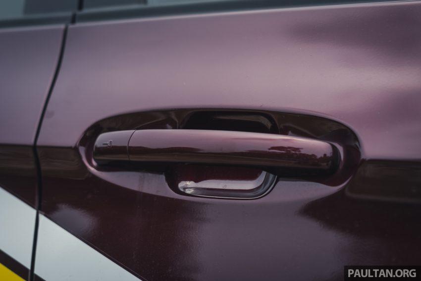 新车试驾:2019 Proton Saga 小改款,终于抓对了重点 Image #103156