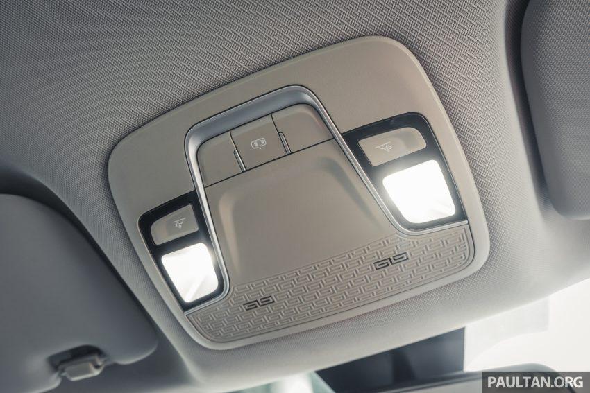 新车试驾:2019 Proton Saga 小改款,终于抓对了重点 Image #103175