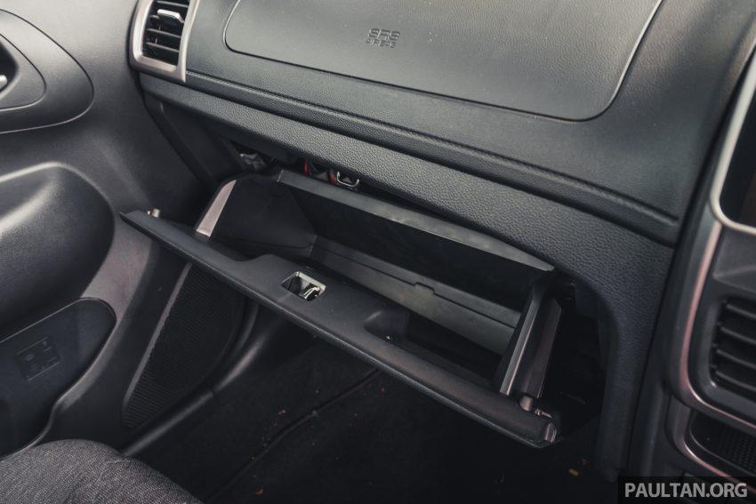新车试驾:2019 Proton Saga 小改款,终于抓对了重点 Image #103178