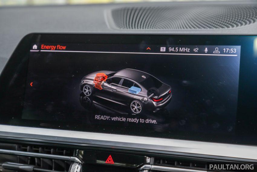 新车试驾:G20 BMW 330i M Sport,操控驾驶迷的首选! Image #104595
