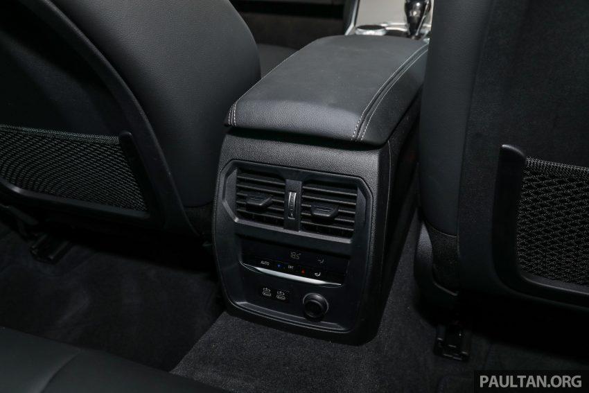新车试驾:G20 BMW 330i M Sport,操控驾驶迷的首选! Image #104636