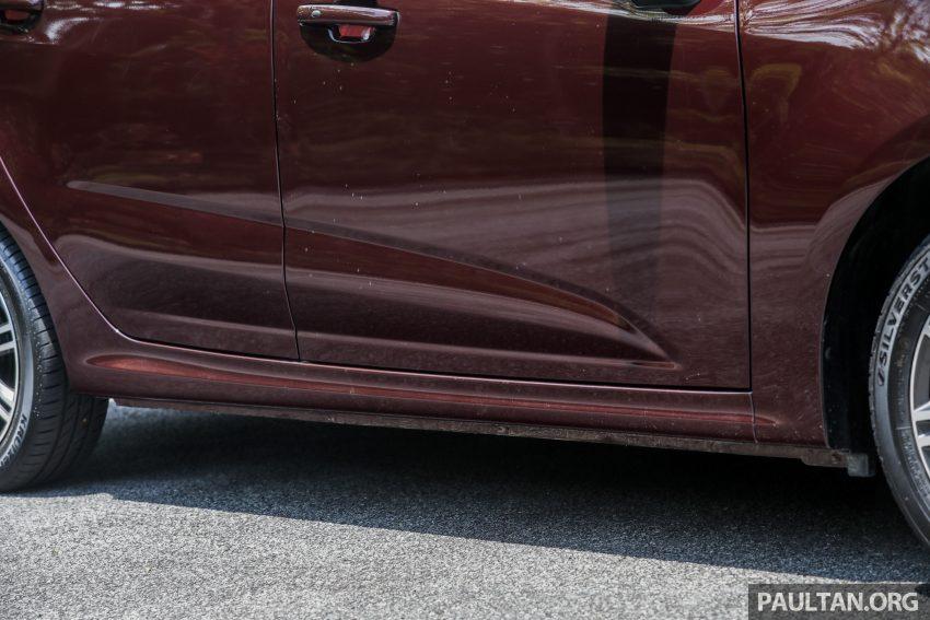 试驾:2019 Proton Persona 小改款,把各种细节都做好 Image #103743