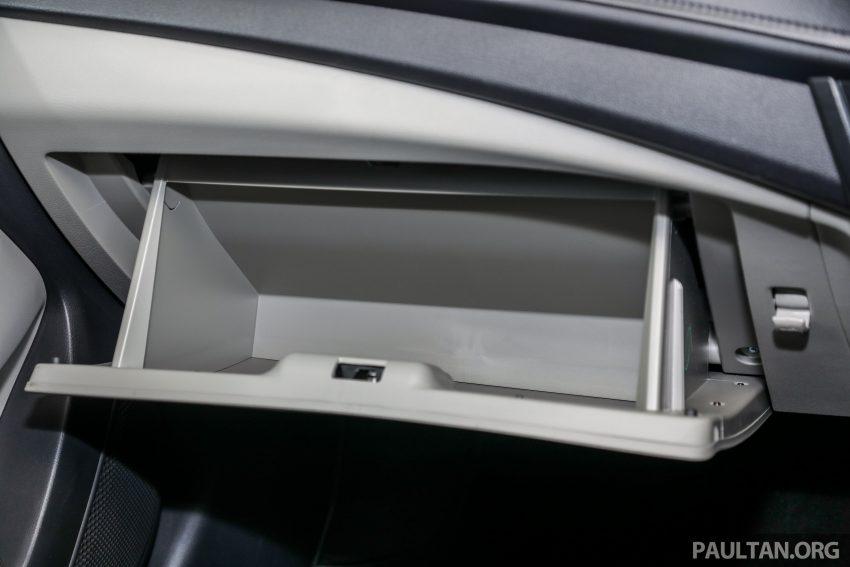 试驾:2019 Proton Persona 小改款,把各种细节都做好 Image #103775
