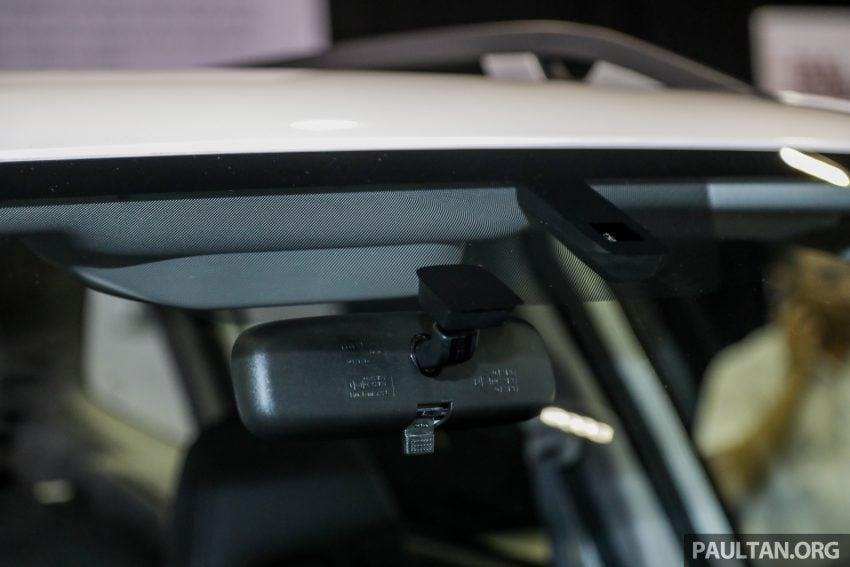 "全新一代""森林人"" 2019 Subaru Forester 本地公开亮相 Image #103201"