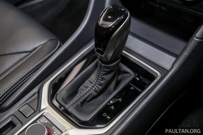 "全新一代""森林人"" 2019 Subaru Forester 本地公开亮相 Image #103225"