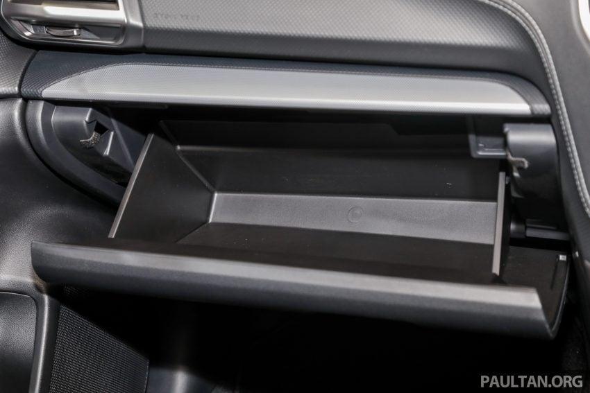 "全新一代""森林人"" 2019 Subaru Forester 本地公开亮相 Image #103230"