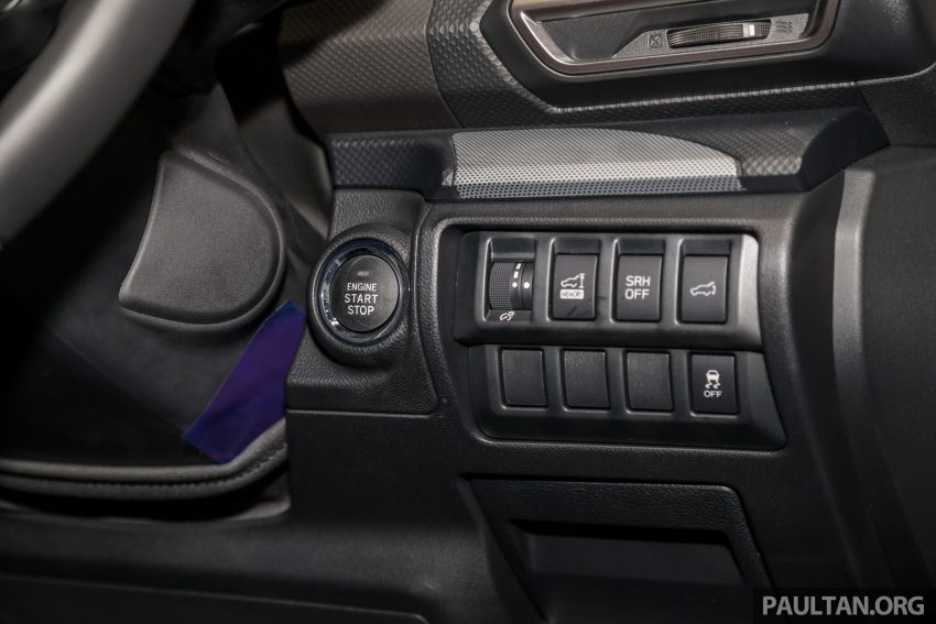 "全新一代""森林人"" 2019 Subaru Forester 本地公开亮相 Image #103232"