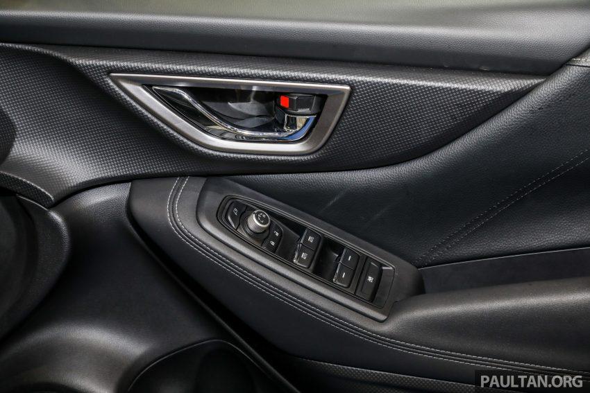 "全新一代""森林人"" 2019 Subaru Forester 本地公开亮相 Image #103242"