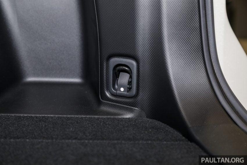 "全新一代""森林人"" 2019 Subaru Forester 本地公开亮相 Image #103255"