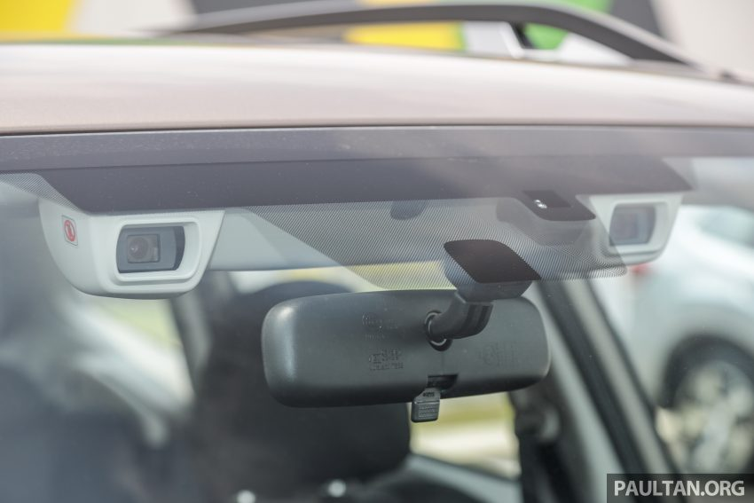 "全新一代""森林人"" 2019 Subaru Forester 本地公开亮相 Image #103429"