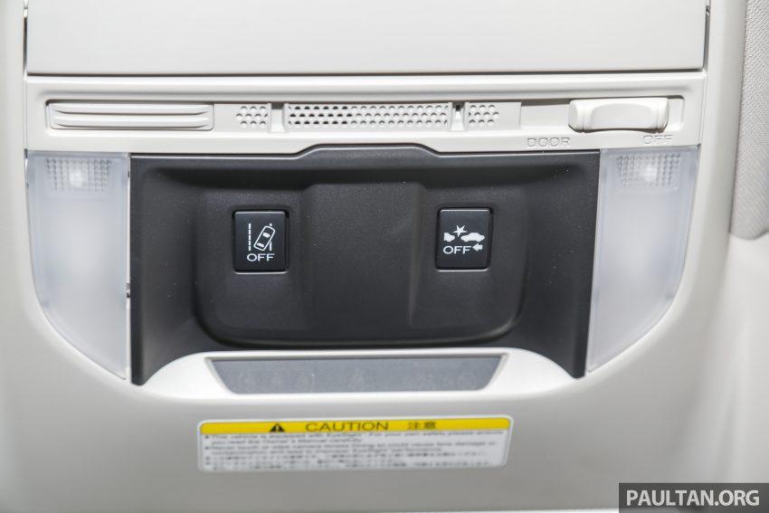 "全新一代""森林人"" 2019 Subaru Forester 本地公开亮相 Image #103461"