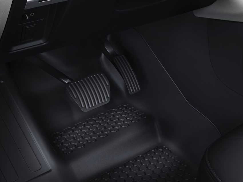 全新 Land Rover Defender 首发,全新外貌与科技内装 Image #105366