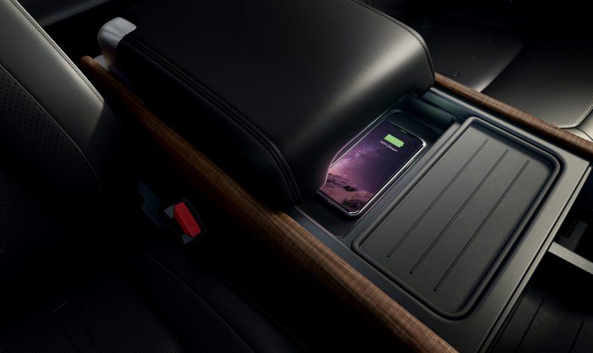 全新 Land Rover Defender 首发,全新外貌与科技内装 Image #105367