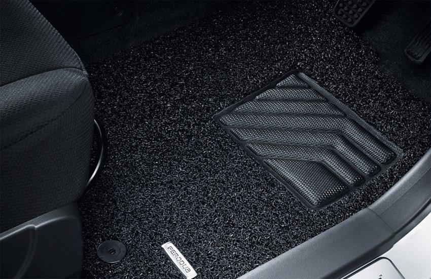 2019 Perodua Axia 小升级开售, VSC入列, 新增跨界等级 Image #106170