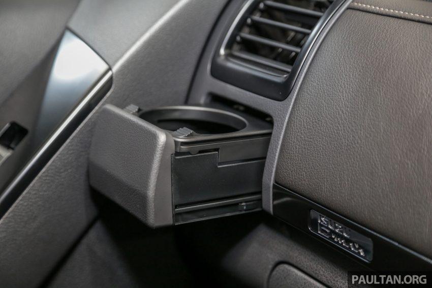 2019 Isuzu D-MAX 小改款正式发布,售价从RM80k起 Image #105933