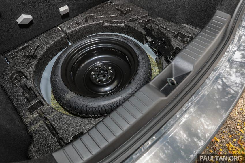 试驾:全新四代 Mazda 3,迄今最精致的非豪华品牌车型 Image #105804
