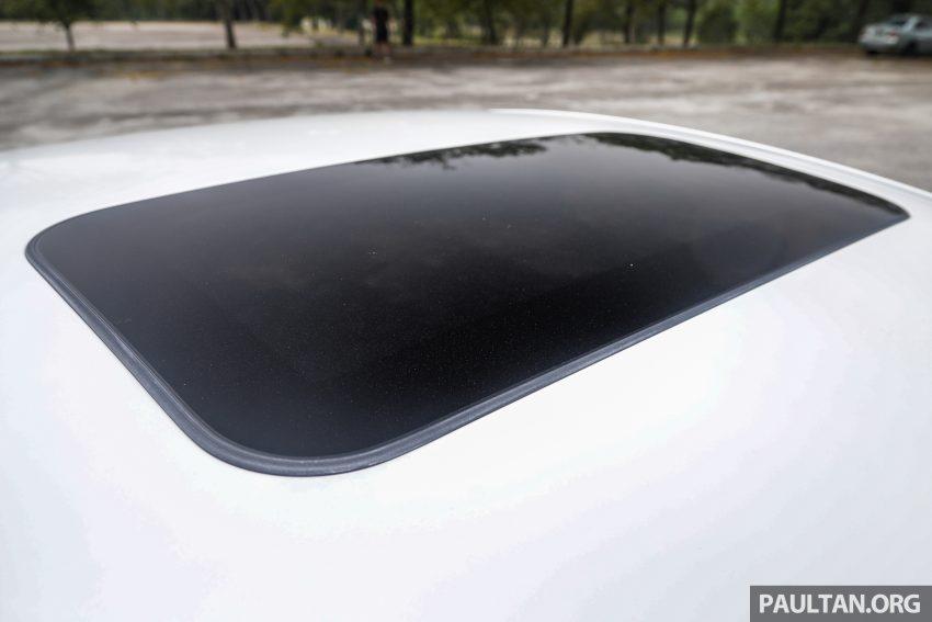 试驾:全新四代 Mazda 3,迄今最精致的非豪华品牌车型 Image #105655