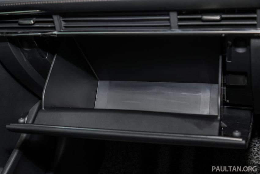 试驾:全新四代 Mazda 3,迄今最精致的非豪华品牌车型 Image #105695