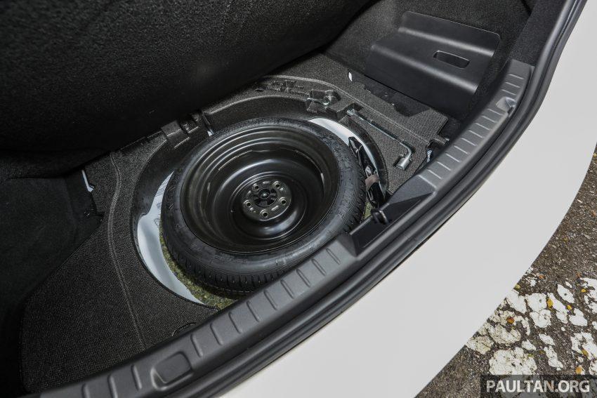 试驾:全新四代 Mazda 3,迄今最精致的非豪华品牌车型 Image #105720