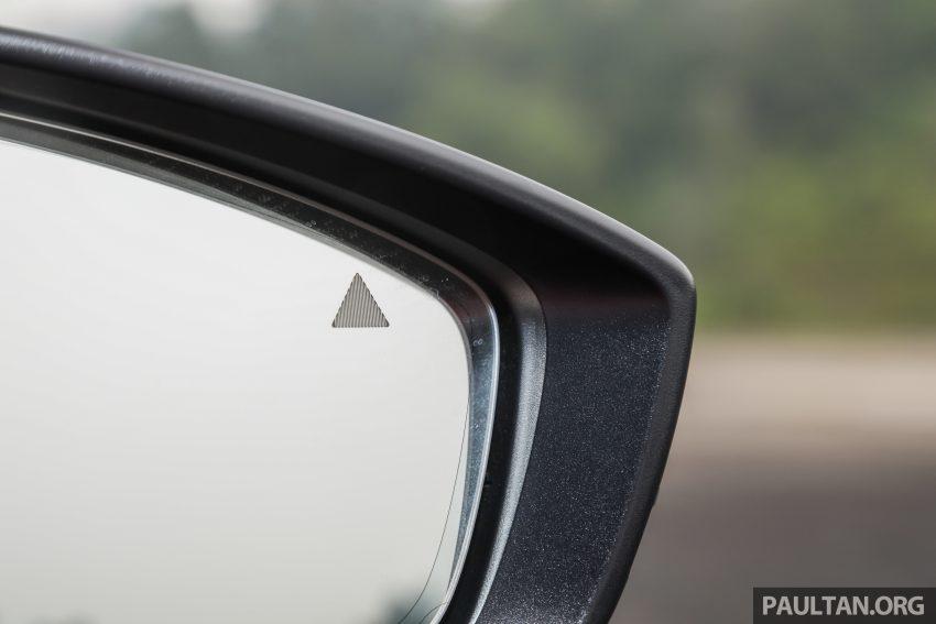 试驾:全新四代 Mazda 3,迄今最精致的非豪华品牌车型 Image #105595