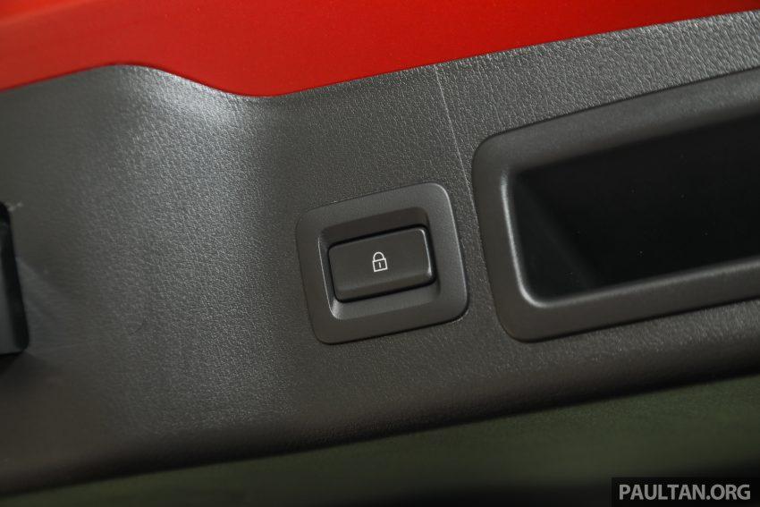 试驾:全新四代 Mazda 3,迄今最精致的非豪华品牌车型 Image #105606
