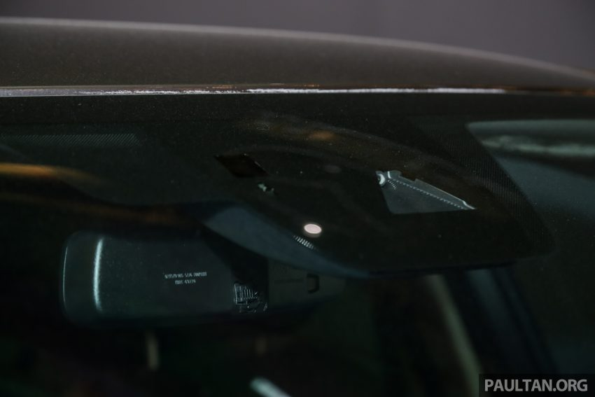 2019 Mazda CX-5 新车实拍, 搭载2.5 SkyActiv-G涡轮引擎 Image #104857