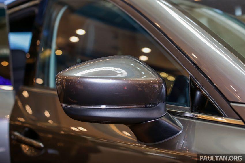2019 Mazda CX-5 新车实拍, 搭载2.5 SkyActiv-G涡轮引擎 Image #104858