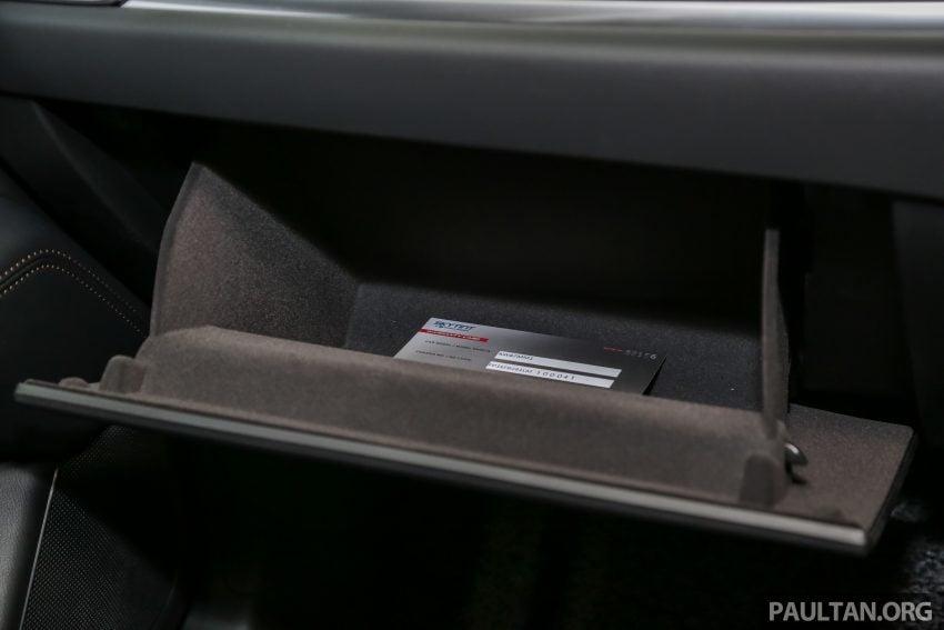 2019 Mazda CX-5 新车实拍, 搭载2.5 SkyActiv-G涡轮引擎 Image #104889