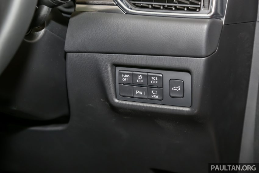 2019 Mazda CX-5 新车实拍, 搭载2.5 SkyActiv-G涡轮引擎 Image #104891