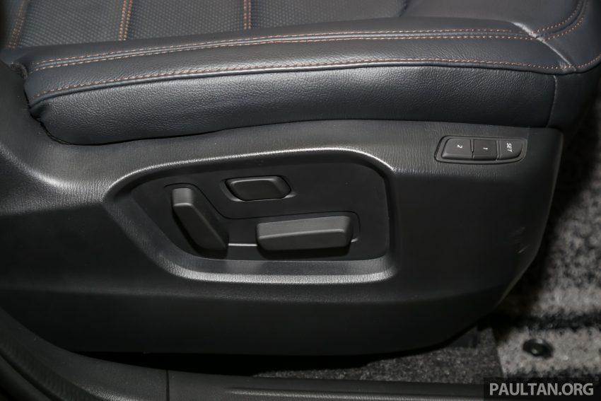 2019 Mazda CX-5 新车实拍, 搭载2.5 SkyActiv-G涡轮引擎 Image #104898