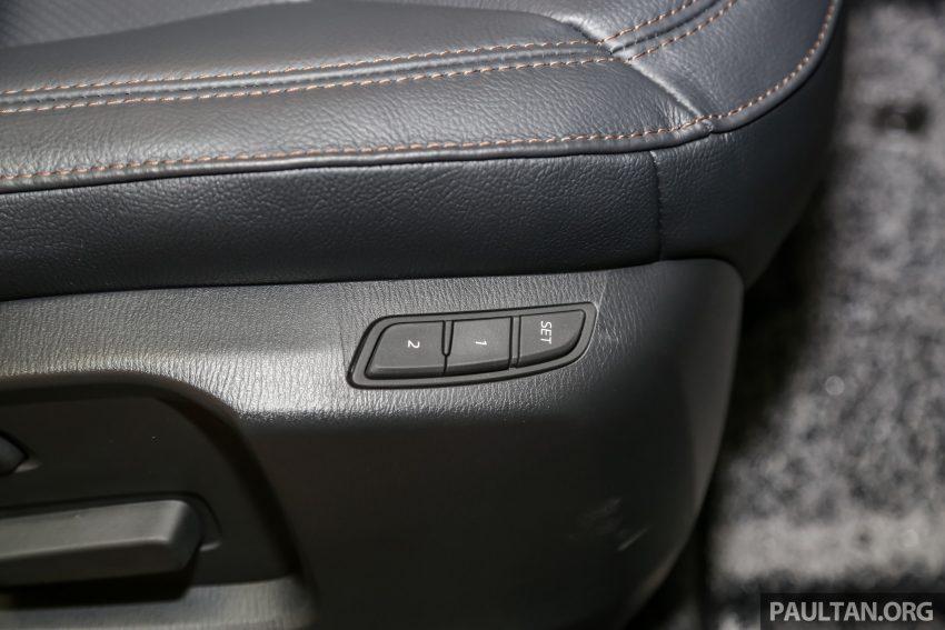 2019 Mazda CX-5 新车实拍, 搭载2.5 SkyActiv-G涡轮引擎 Image #104899
