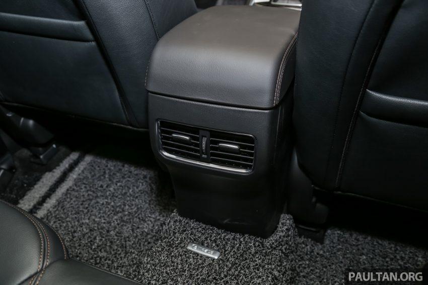 2019 Mazda CX-5 新车实拍, 搭载2.5 SkyActiv-G涡轮引擎 Image #104906