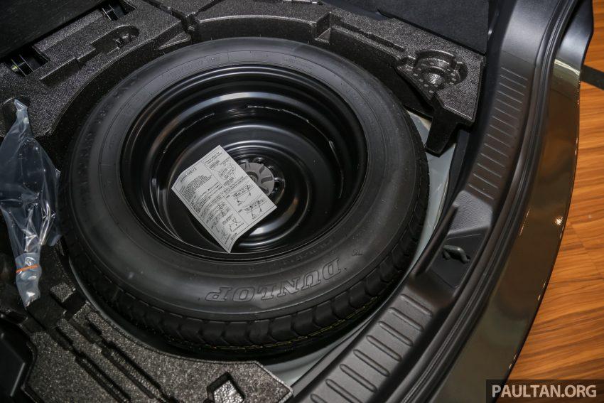 2019 Mazda CX-5 新车实拍, 搭载2.5 SkyActiv-G涡轮引擎 Image #104912