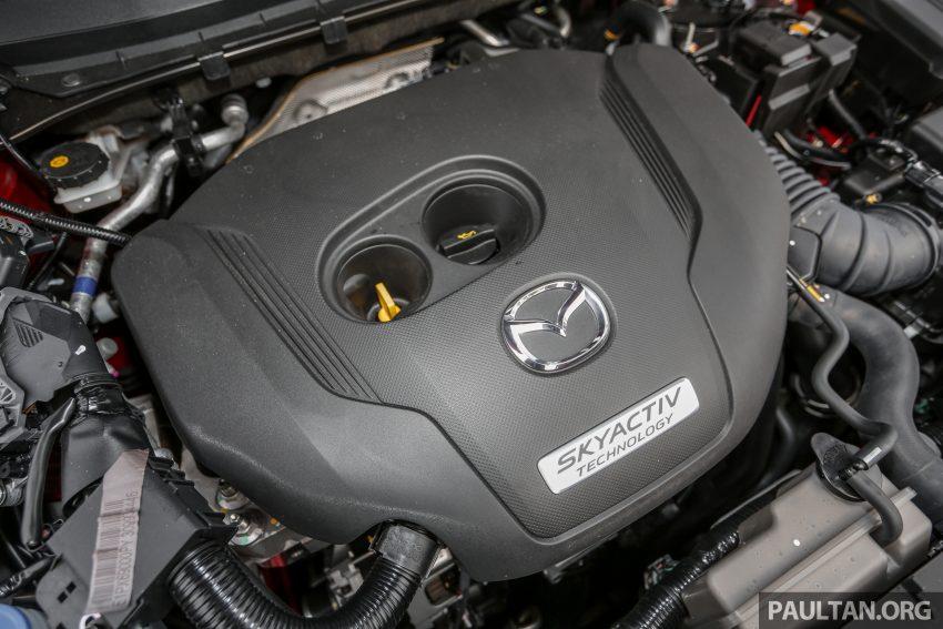 2019 Mazda CX-5 正式发布,售价从RM137k至RM181k Image #107003
