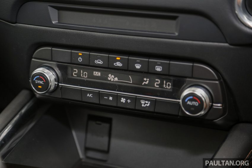 2019 Mazda CX-5 正式发布,售价从RM137k至RM181k Image #107016