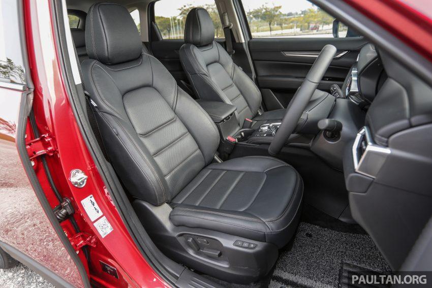 2019 Mazda CX-5 正式发布,售价从RM137k至RM181k Image #107034