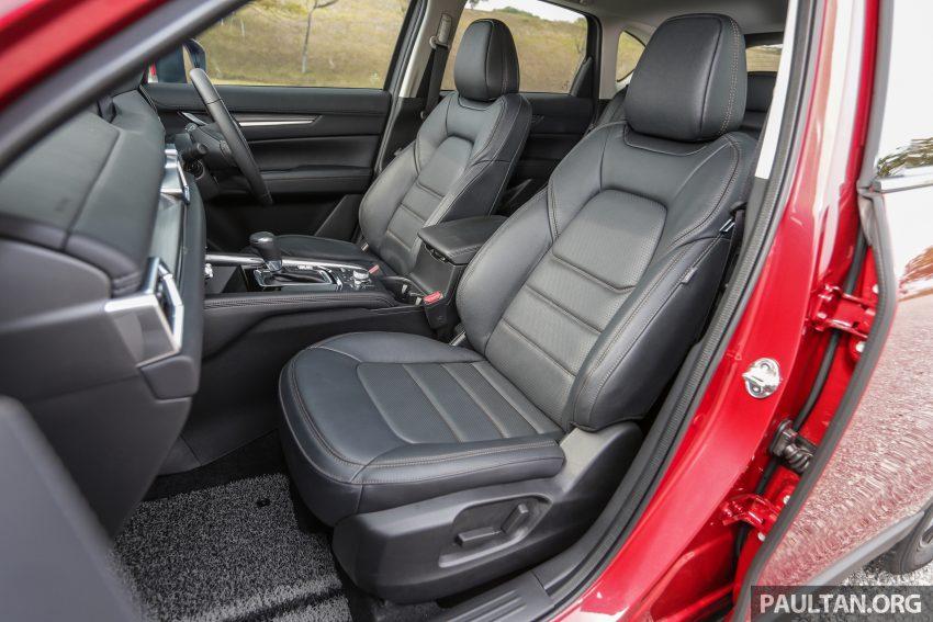 2019 Mazda CX-5 正式发布,售价从RM137k至RM181k Image #107035