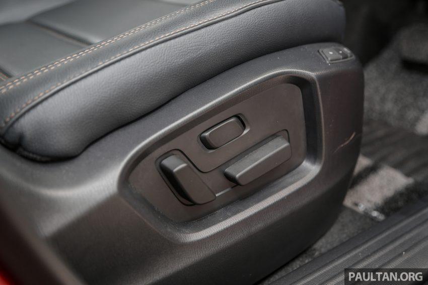 2019 Mazda CX-5 正式发布,售价从RM137k至RM181k Image #107036