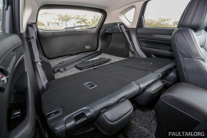 2019 Mazda CX-5 正式发布,售价从RM137k至RM181k Image #107042