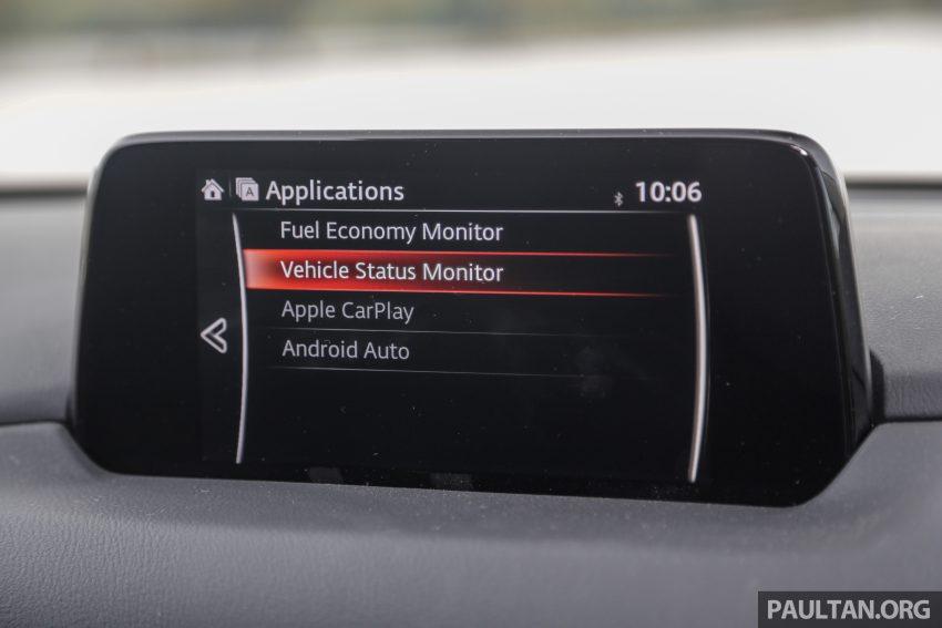 2019 Mazda CX-5 正式发布,售价从RM137k至RM181k Image #107011