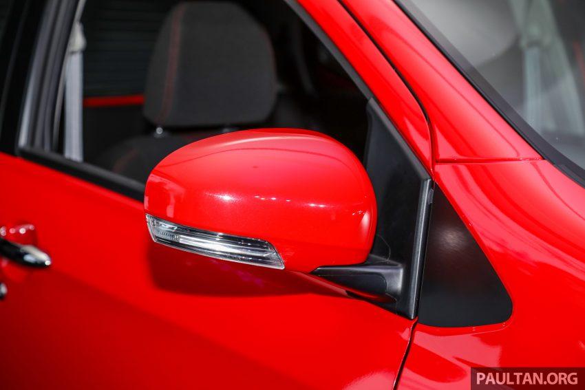 2019 Perodua Axia 小升级开售, VSC入列, 新增跨界等级 Image #106198