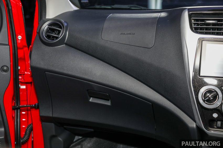2019 Perodua Axia 小升级开售, VSC入列, 新增跨界等级 Image #106221