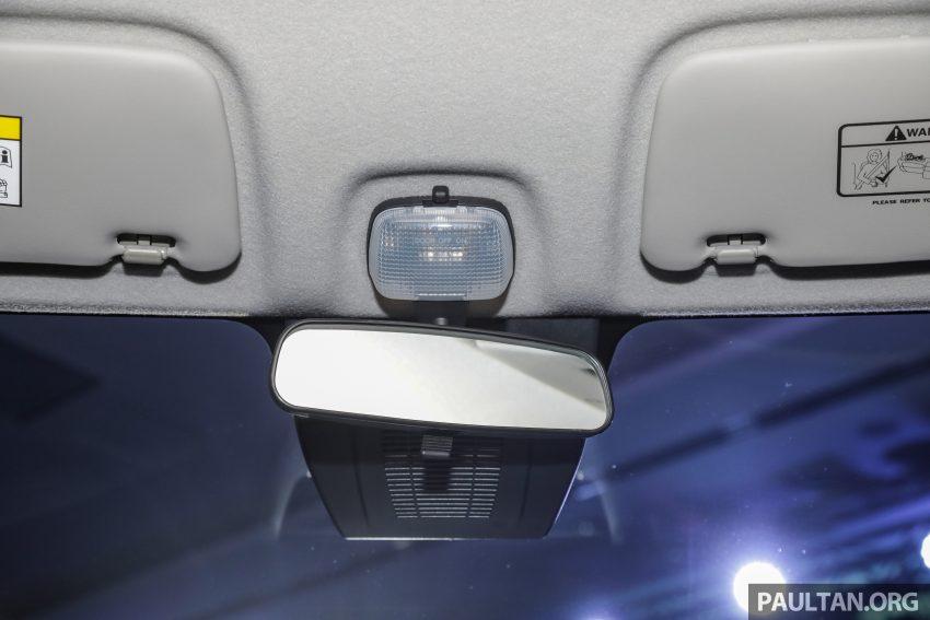 2019 Perodua Axia 小升级开售, VSC入列, 新增跨界等级 Image #106222