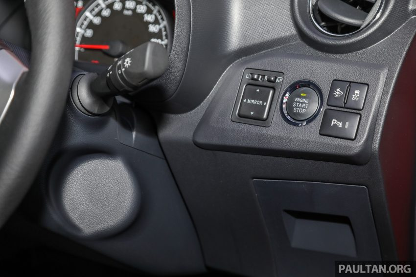 2019 Perodua Axia 小升级开售, VSC入列, 新增跨界等级 Image #106223