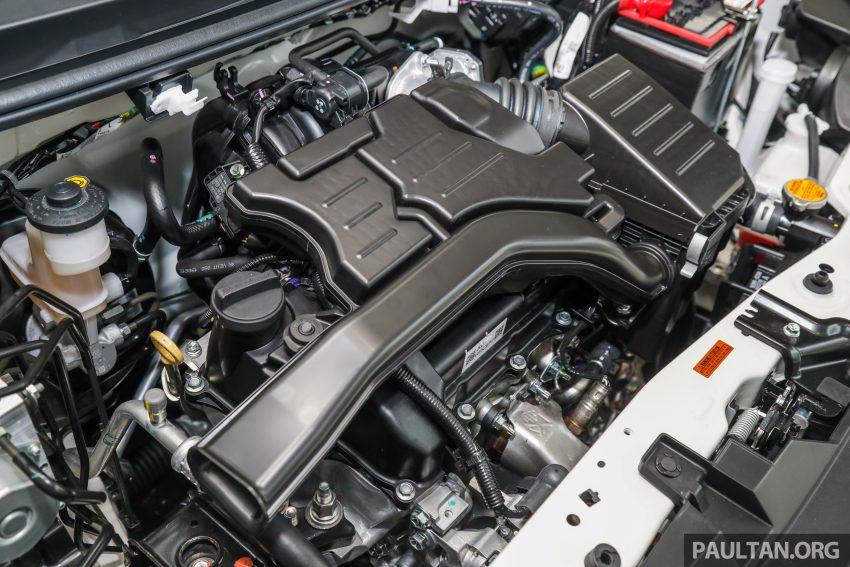 2019 Perodua Axia 小升级开售, VSC入列, 新增跨界等级 Image #106260