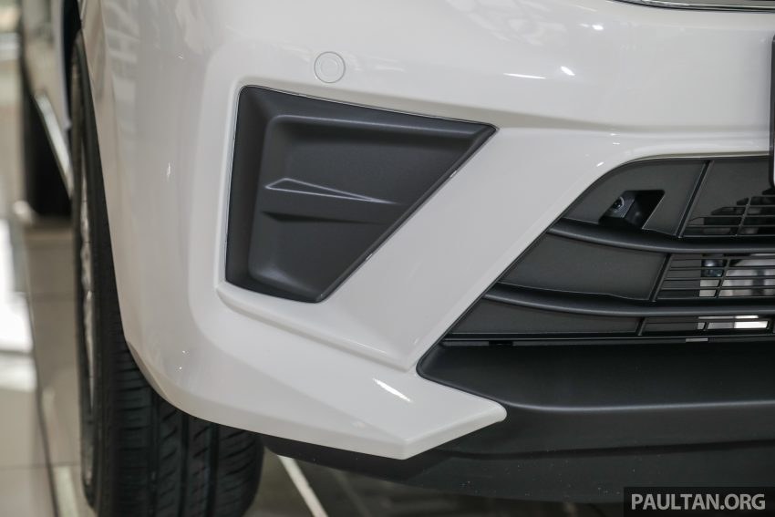 2019 Perodua Axia 小升级开售, VSC入列, 新增跨界等级 Image #106246